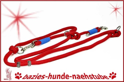 B0831 THL Red Colonial-Blue