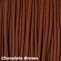 22 Chocolate Brown